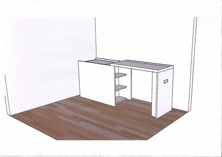 Mesas de habitacion cherner mesas y sillas infantiles muebles habitacin infantil de cherner ue - Mesa extraible cocina ...
